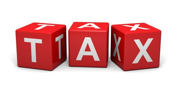Mobile industry, Tax, GSMA