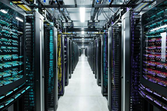 Angola Cables, data Centre, Africa, Digitalisation