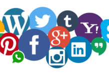 Social media, Twitter, Facebook, Youth education