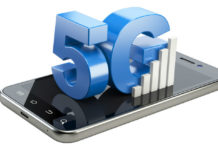 5G technology, Mobile broadband, Sanjay Gupta, Internet of Things