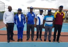NCC, Lawn Tennis, Youth in Nigeria