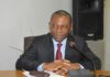 Anthony Mkpe Ayine, Auditor General, NITDA, Nigeria