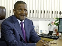 Aliko Dangote, Mobile phone, empowerment