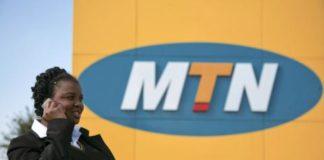 MTN, NSE, Nigeria, Telecom, NCC, SIM Card fine