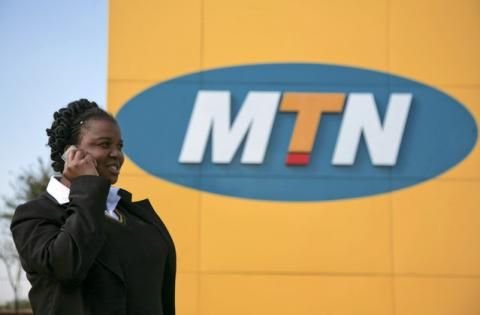 Lawyer ask court to stop mtn from listing on nse itpulse mtn nse nigeria telecom ncc sim card fine platinumwayz