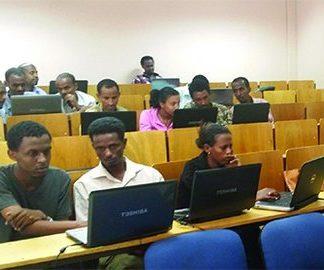 ELearning, Nigeria, Technology