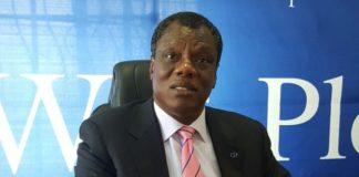 Austin Okere, CWG Plc, Technology, NITRA, Fintech, Banking