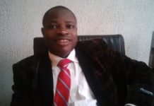 Adesola Aderounmu, NCS, Computer, Nigeria
