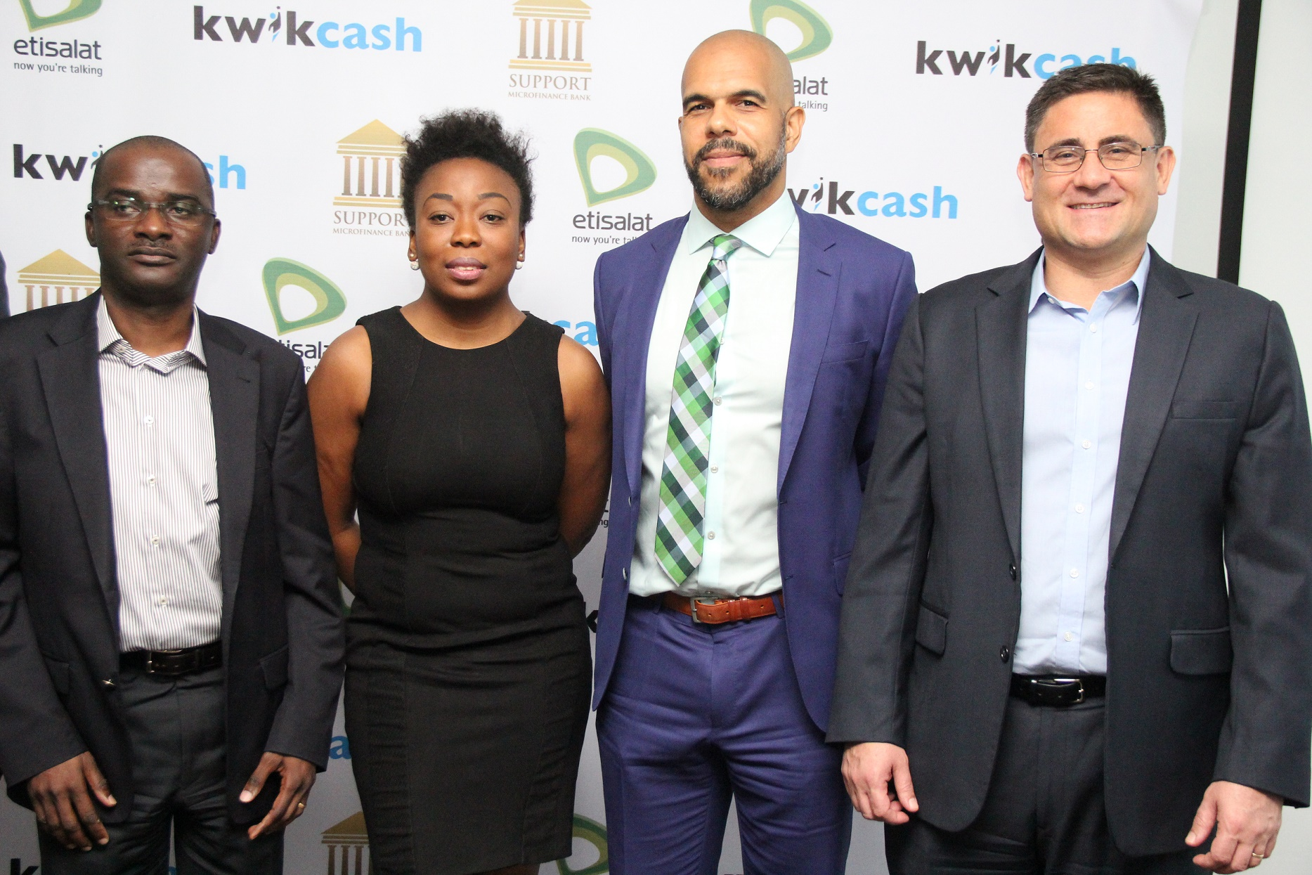 Etisalat Powers Access to Instant Loans with KwikCash