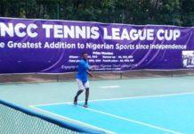 NCC, ITA, Lawn Tennis League, Nigeria, Sport, Telecom