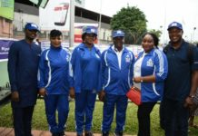 NCC, Lawn Tennis, Capacity building