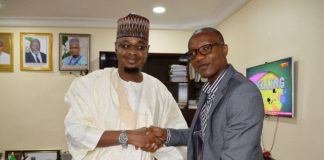 NITDA, ESET, Cybersecurity,