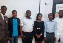 NACOSS, Programos Software, Amos Emmanuel