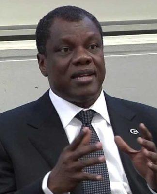 Austin Okere, CWG Plc, Fintech