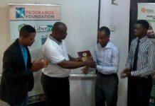 Programos Software, NACOO, NCS, NIgeria, Award