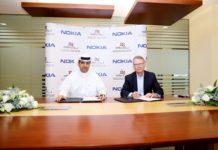 Nokia, Nedaa, Innovation, Dubai