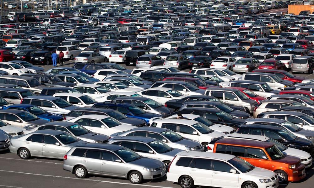 Nigerian Used Cars Industry Itpulse Com Ng