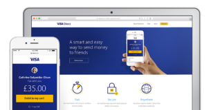 Visa, Interswitch, Mobile money