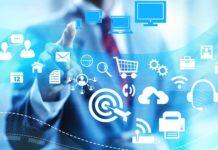 digital economy, Internet, Technology, Blockchain
