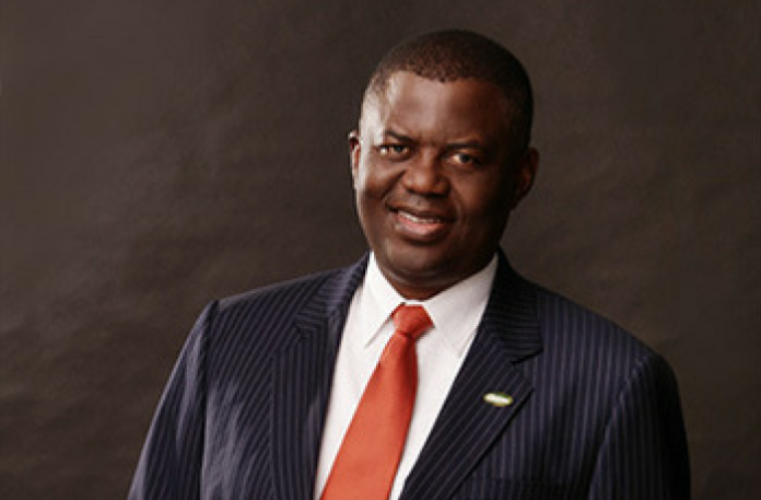 Local content, Sir Demola Aladekomo, ICTEL Expo 2017, Nigeria, Technology, Internet