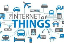 Internet of Things, ITU