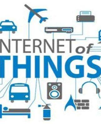 Internet of Things, ITU