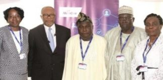 MainOne, Nigerian Senate, Broadband, MDX-1