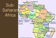 Sub-saharan africa, Nigeria, mobile phone, Internet