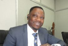 Mr. Ikechukwu Nnamani, chief executive officer of Medallion Communications