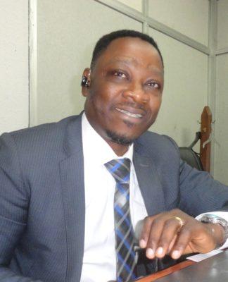 Mr. Ikechukwu Nnamani, chief executive officer of Medallion Communications
