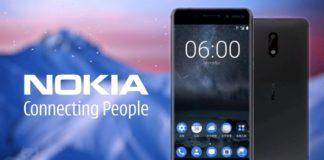 Nokia, Smartphone, Nigeria