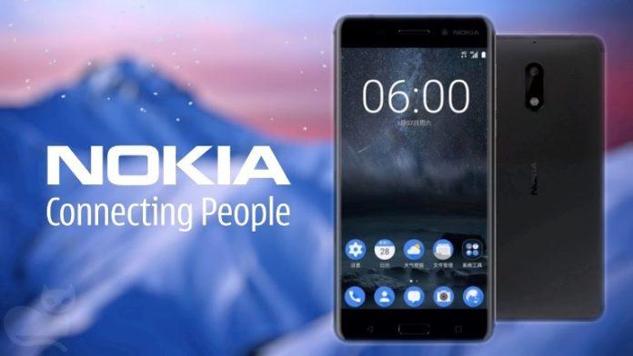 HDM, Nokia, Smartphone, Nigeria