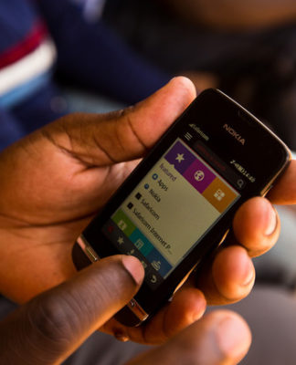 Used phone, Smartphone, Handset