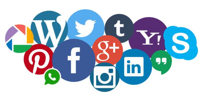 Social media, Twitter, Facebook, Youth education