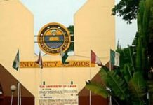 University of Lagos, NCC, Telecom subsbribers
