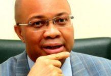 Ben Akabueze, Budget Office, Nigeria