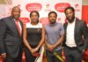 Airtel Nigeria,Oladokun Oye, Veronica Onoja, Gabriel Afolayan, Enitan Denloye,Unlimited Home Broadband