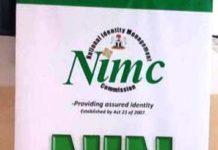 NIMC, NIN, Bayo Banjo, Segun Oruame, Citizen Identity