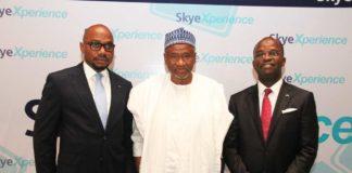 Skye Bank, SkyeXperience, Digital banking