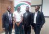 The Josla Electric , Akintola Adesanmi, Akinlabi Ajelabi, Babatunde Adeniyi, Olufemi Alogbo
