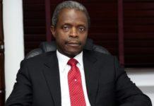 Yemi Osinbajo, Isa Pantami, Nigeria, Infrastructure