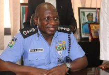 Inspector General of Police, Ibrahim Idris, Mobile app, security