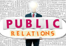 Invine Partners, Public Relations, Google Nigeria