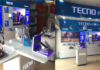 Tecno Mobile, Smartphone, Nigeria, Samsung, Infinix, GSMA