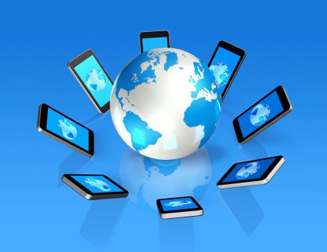 Mobile economy, Bayero Agabi, Adebayo Shittu