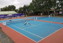 NCC, lawn tennis, Teams Offikwu