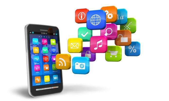 Mobile application, Iroko Tv, Mpesa