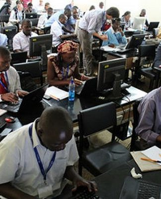ICT, Africa, Nigeria, Technology