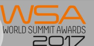 World summit awards, Programos Foundation, United Nations, Digital Innovations