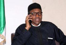 Broadband, Digitalisation, Public sector, Muhammeddu Buhari, Adebayo Shittu, Isa Pantami